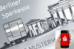 Berliner Sparkasse Online and Mobile Banking Services