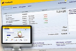Postbank's Tradintional and Online Banking Services Available in Germany