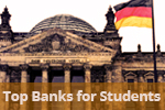 Top 11 German Banks for International Students