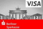 Types of Bank Accounts and Credit Cards Available with Berliner Sparkasse