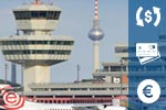 Banking Services in Berlin Tegel and Schonefeld Airports