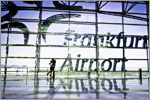 Banks, ATMs and Currency Exchange Services in Frankfurt Airport