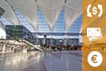 German Main Banks Branches and ATMs at Munich International Airport