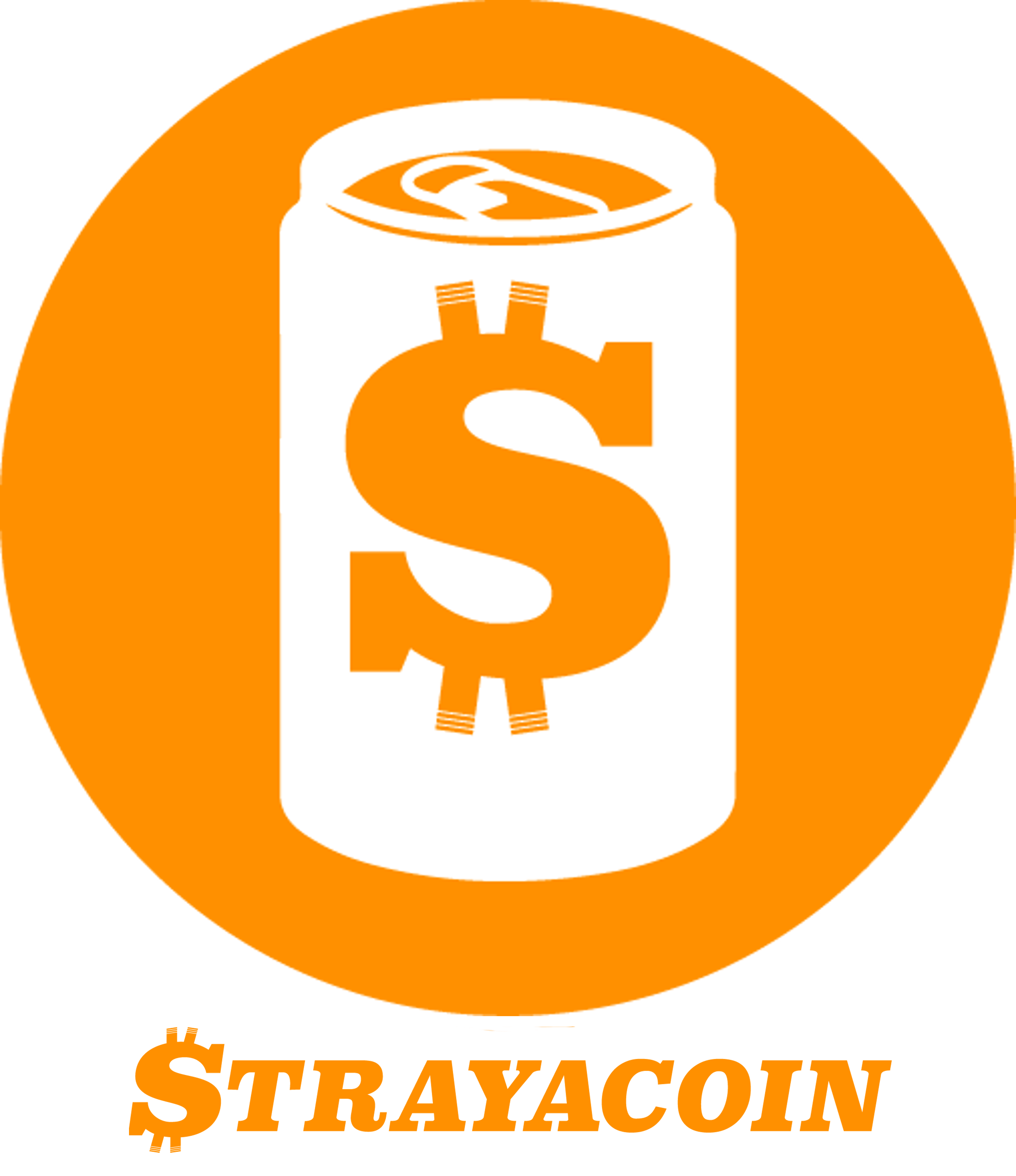 Strayacoin Crypto Currency Is One The Fastest Growing S With A Functional Use Case Paying For Goods And Services Businesses Have Quick Cost